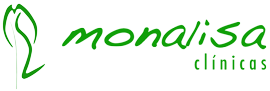 Monalisa Clínicas Logo