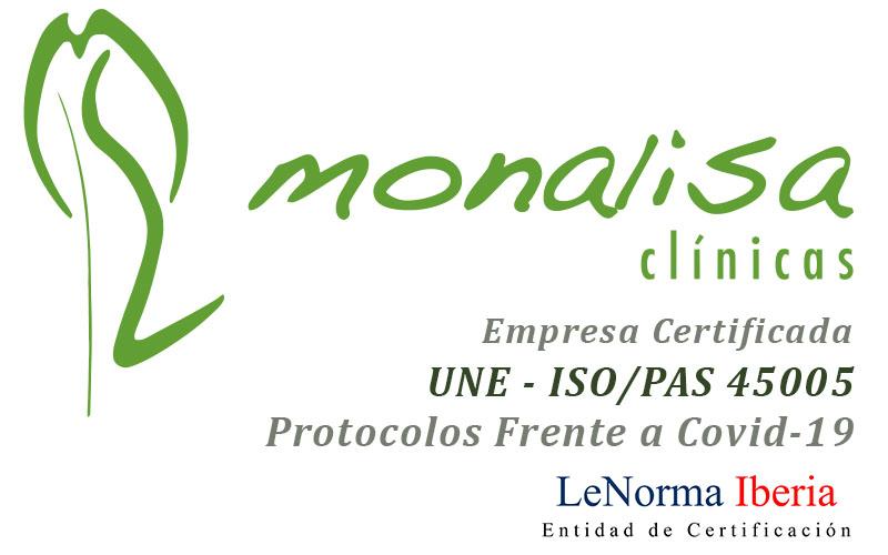 monalisa clinicas